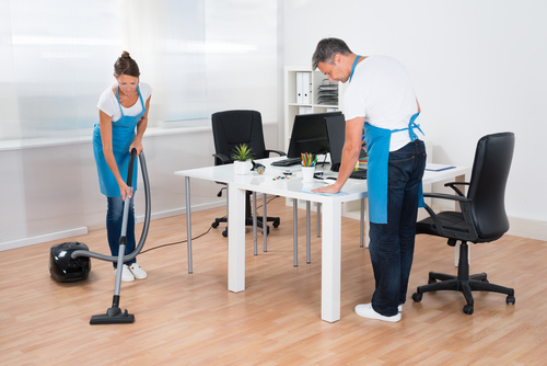 Best Time for Cleaning Service